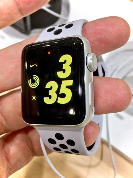 Apple Watch Series 3 No - 13