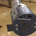 Photos: 3Dモデル共有サービス「Sketchfab」公式アプリ - 116:3DモデルをAR!(ハッブル宇宙望遠鏡)