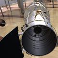 Photos: 3Dモデル共有サービス「Sketchfab」公式アプリ - 118:3DモデルをAR!(ハッブル宇宙望遠鏡)