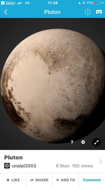 3Dモデル共有サービス「Sketchfab」公式アプリ - 126