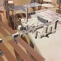 3Dモデル共有サービス「Sketchfab」公式アプリ - 142:3DモデルをAR!(国際宇宙ステーション「ISS」)