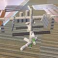 3Dモデル共有サービス「Sketchfab」公式アプリ - 147:3DモデルをAR!(国際宇宙ステーション「ISS」)