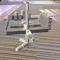 3Dモデル共有サービス「Sketchfab」公式アプリ - 148:3DモデルをAR!(国際宇宙ステーション「ISS」)