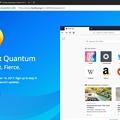 Firefox Quantum No - 30:デフォルトテーマ