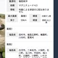 写真: Vivaldi WEBパネルに「Goo天気」の地震情報 - 4