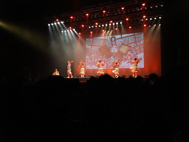 ささしまライブまちびらき「和 in Zepp」 - 76 :ストリート歌舞伎「悪七兵衛景清」