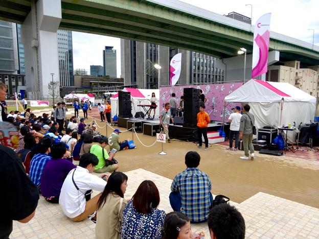 ささしまライブまちびらき関連イベント「ささしま魂 チュウキョ~くん秋の収穫祭」 - 40