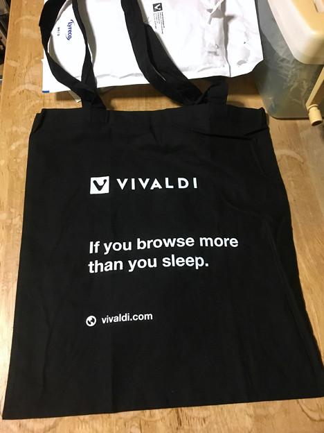 Vivaldi公式アカウントのフォロー&RT企画プレゼント - 7