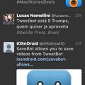 写真: Tweetbot 4:検索 - 2