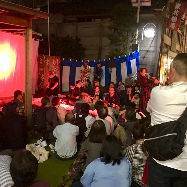 大須大道町人祭 2017 No - 74