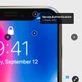 Sketchfab:iPhone Xの3Dモデル - 2