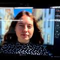 写真: macOS High Sierraの写真アプリにもポートレートモード - 3