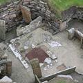 Photos: スコットランドの集落遺跡「スカラ・ブレイ(その2)」 No - 5:ARで表示