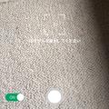 写真: 立方体などの3DオブジェクトをAR表示できる「OkeruAR」 - 1:床面スキャン中