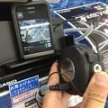 Photos: Casioのアクションカメラ「GZE-1」 - 3