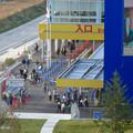 オープン1ヶ月後でも大勢の人で賑わう「IKEA長久手」 - 4