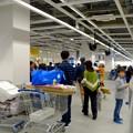 写真: オープン1ヶ月後でも大勢の人で賑わう「IKEA長久手」 - 25