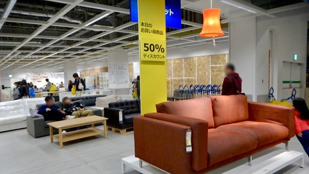 写真: オープン1ヶ月後でも大勢の人で賑わう「IKEA長久手」 - 29