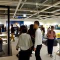 写真: オープン1ヶ月後でも大勢の人で賑わう「IKEA長久手」 - 52