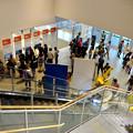 オープン1ヶ月後でも大勢の人で賑わう「IKEA長久手」 - 72:ひっきりなしに人が入ってくる入り口部分