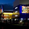 写真: オープン1ヶ月後でも大勢の人で賑わう「IKEA長久手」 - 87:夜の店舗
