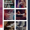 写真: Vivaldi WEBパネルで「Jamendo Music」使うなら「ラジオ」モードがお薦め! - 1