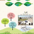 スマホで見た高蔵寺ニュータウン公式サイト - 1