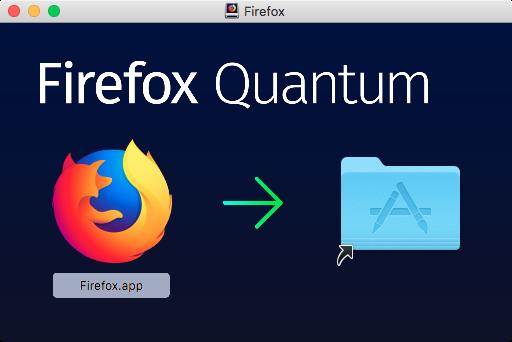 正式リリースされた「Firefox Quantum」(Ver. 57)No - 1