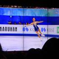 豊田合成リンク横でフィギュアスケート「GPファイナル」のパブリックビューイング! - 3
