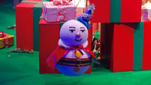ノリタケの森のクリスマス・イルミネーション 2017 No - 3