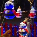 ノリタケの森のクリスマス・イルミネーション 2017 No - 5