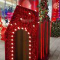 名古屋パルコ入り口のクリスマス・デコレーション 2017 No - 2