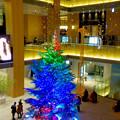 JPタワー名古屋のクリスマスツリー 2017 No - 17