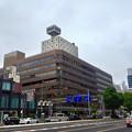 写真: 旧・御園座(2012年6月撮影) - 2