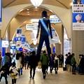 ナナちゃん人形:マイナビ就職EXPOをPR - 1