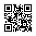 写真: 名古屋市非公式botのQRコード
