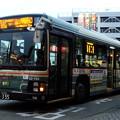 Photos: A2-789号車 [狭山26]狭山市駅西口 ゆき