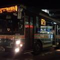 写真: A7-198号車 [狭山26]狭山市駅西口 ゆき