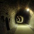 アプトの道 トンネル