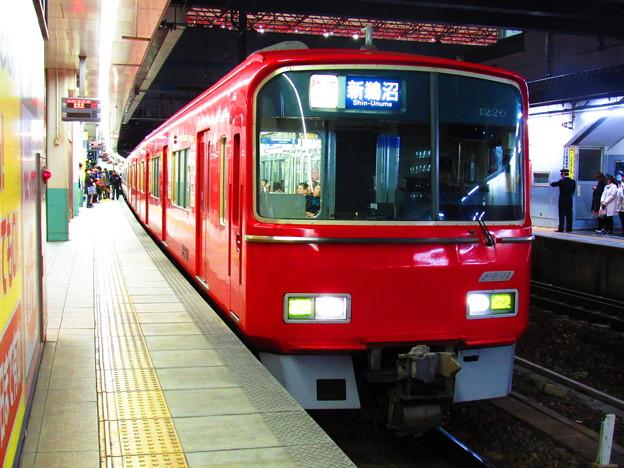 名鉄3120F