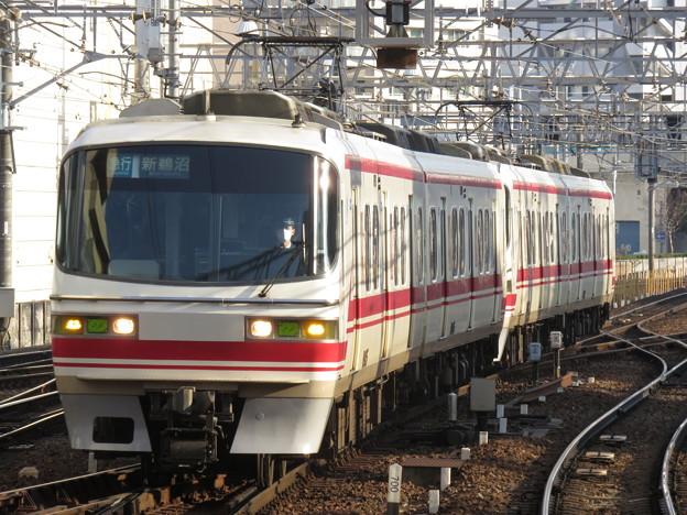 名鉄1805F