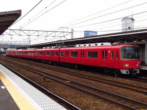 名鉄3513F