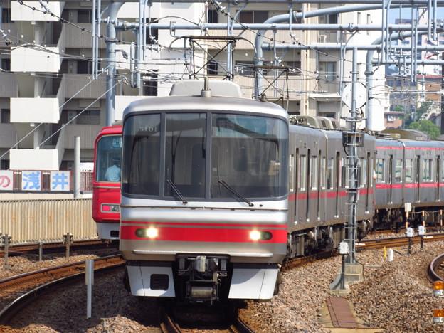 名鉄5001F