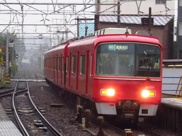 名鉄3701F