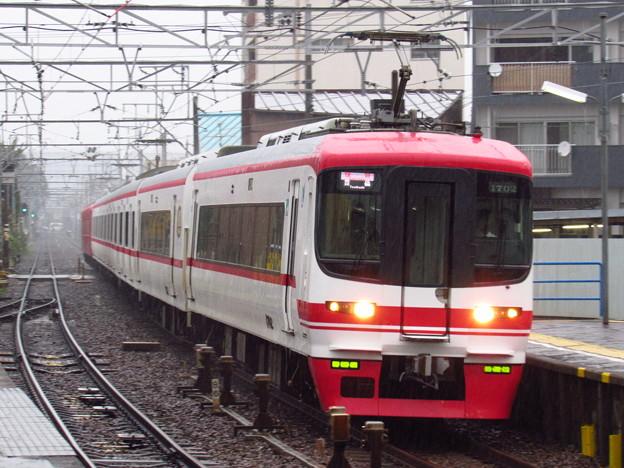 名鉄1702F