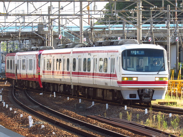 名鉄1804F
