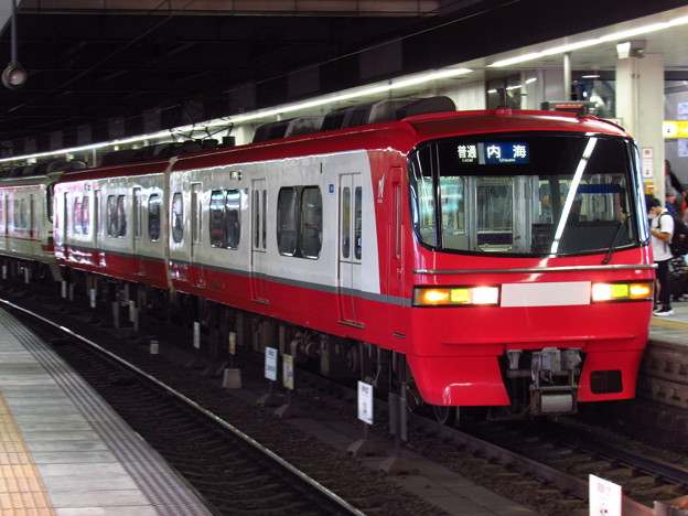 名鉄1808F