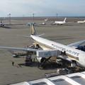 写真: SIA A330-300