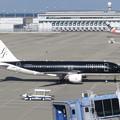 写真: SFJ A320