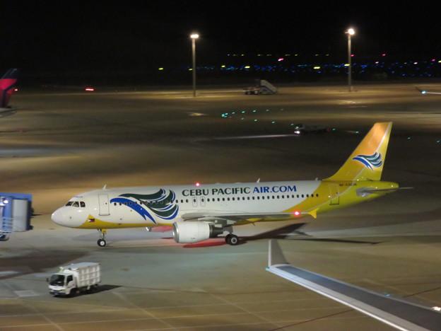 CEB A320